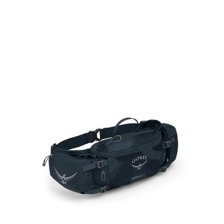 Osprey Savu Lumbar Bottle Pack, Slate Blue