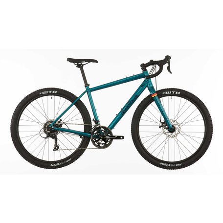 Salsa Journeyman Sora 650b Bike
