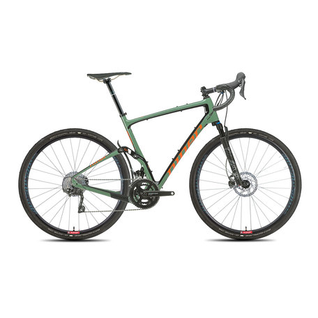 Niner MCR 9 RDO GRX 400 Bike