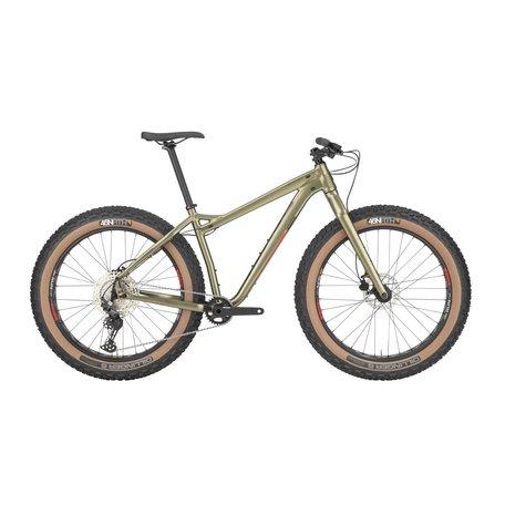 2021 Salsa Mukluk Deore Bike