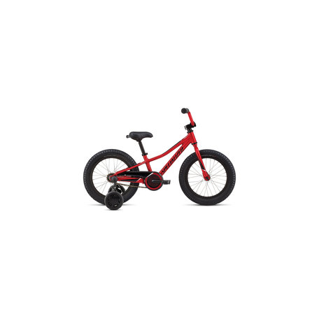 Specialized Riprock Coaster 16, Candy Red/Black/White