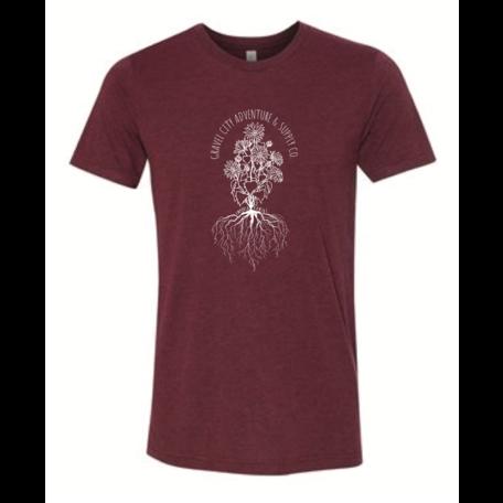 Gravel City Sunflower T-Shirt