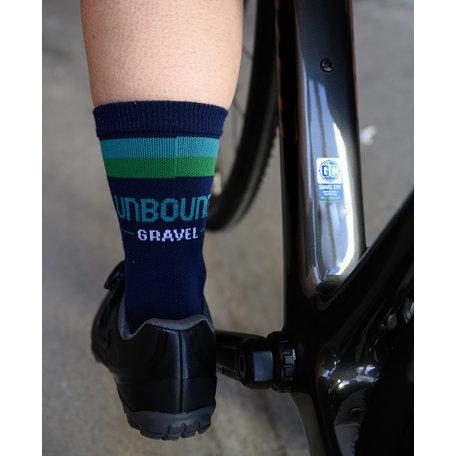 Socks 2021 UNBOUND Gravel