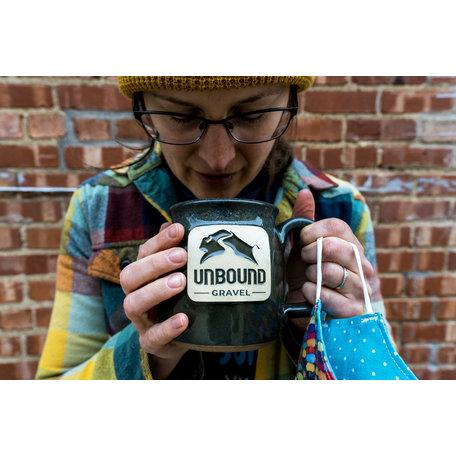 Mug 2021 UNBOUND Gravel