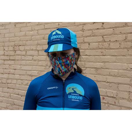 Cycling Cap 2021 UNBOUND Gravel