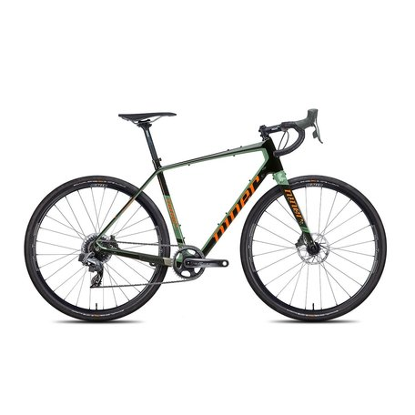 Niner RLT 9 RDO Apex 1 Bike