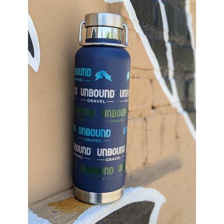 H2GO Journey Water Bottle 2021 Unbound Gravel 25oz