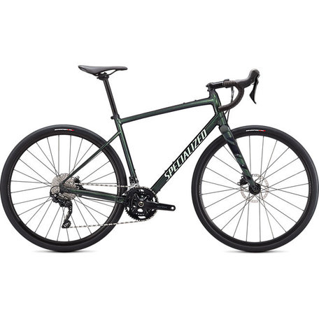 2021 Specialized Diverge E5 Elite Bike