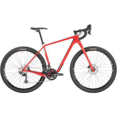 2021 Salsa Cutthroat Carbon GRX 810 1x Bike