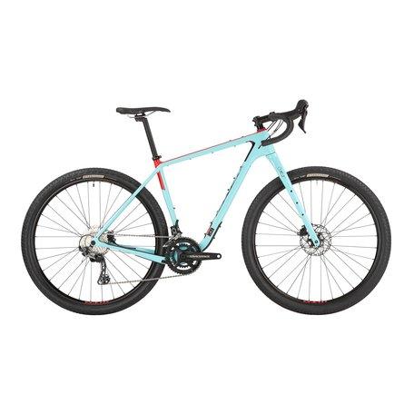2021 Salsa Cutthroat Carbon GRX 600 2x Bike