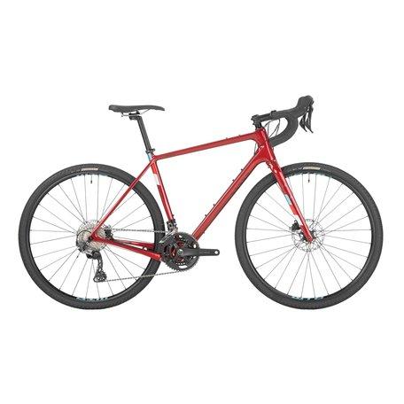 2021 Salsa Warbird Carbon GRX 600 Bike