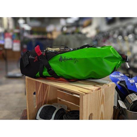 Halawa Bags Big Bag Harnes w/ Dry Bag Seatbag, 9L