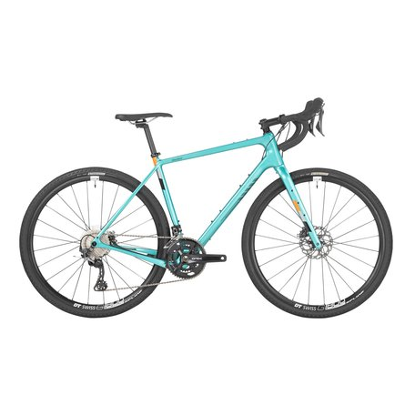2021 Salsa Warbird GRX 810 Bike