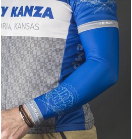 Primal Dirty Kanza 2017 Arm Warmers