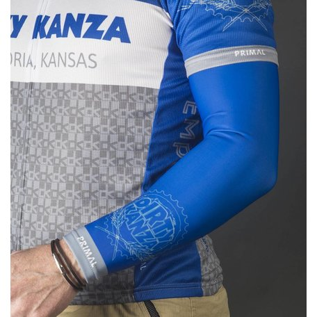 Dirty Kanza 2017 Arm Warmers