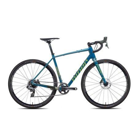 Niner RLT 9 RDO GRX 800 1 Bike
