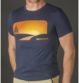 Dirty Kanza 2017 Sun Tee