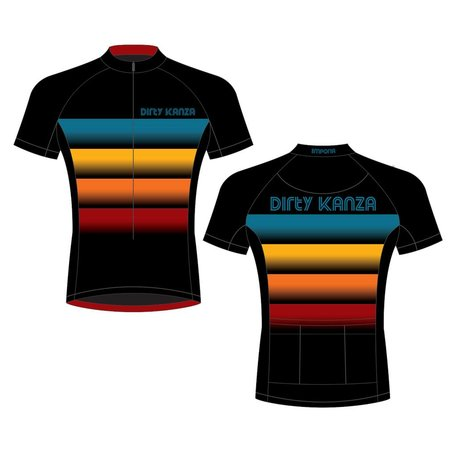 Dirty Kanza 2018 Women's Sport Jersey