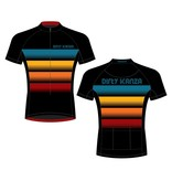 Primal Dirty Kanza 2018 Men's Sport Jersey