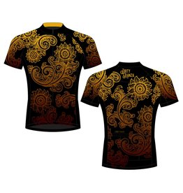 Primal Dirty Kanza 2018 Women's Race The Sun Jersey