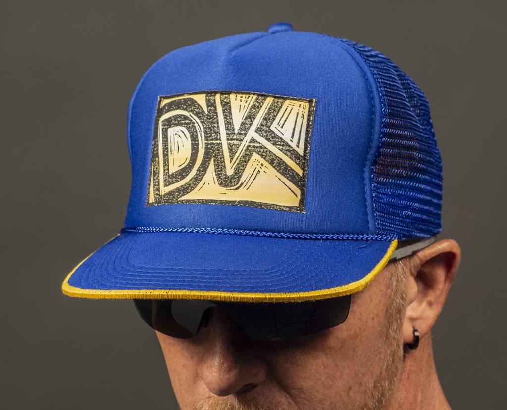Dirty Kanza 2018 Recap Hat