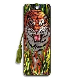 Artgame Artgame 3D Bookmark , Tiger, 1