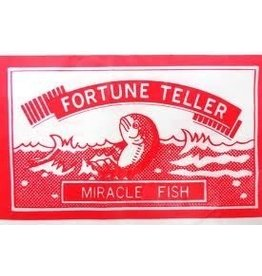 Copernicus Toys Fortune Teller Miracle Fish