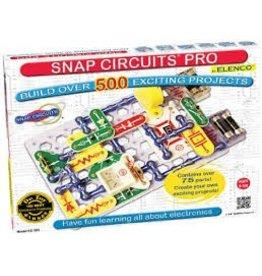 Snap Circuits Pro 500