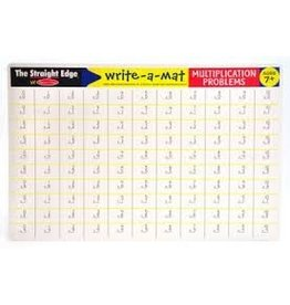 write-a-mat multiplication