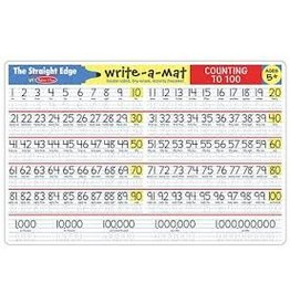 write-a-mat counting