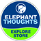 Elephant Thoughts Explore Store