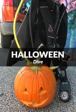 Force-E Scuba Centers Halloween Dive
