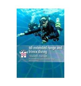 TDI TDI Extended Range Trimix Manual