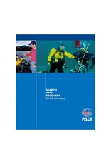 PADI PADI Search and Recovery Diver Manual