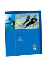 PADI PADI Drift Diver Specialty Manual