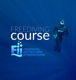 F.I.I. Level 1 Freediver Course