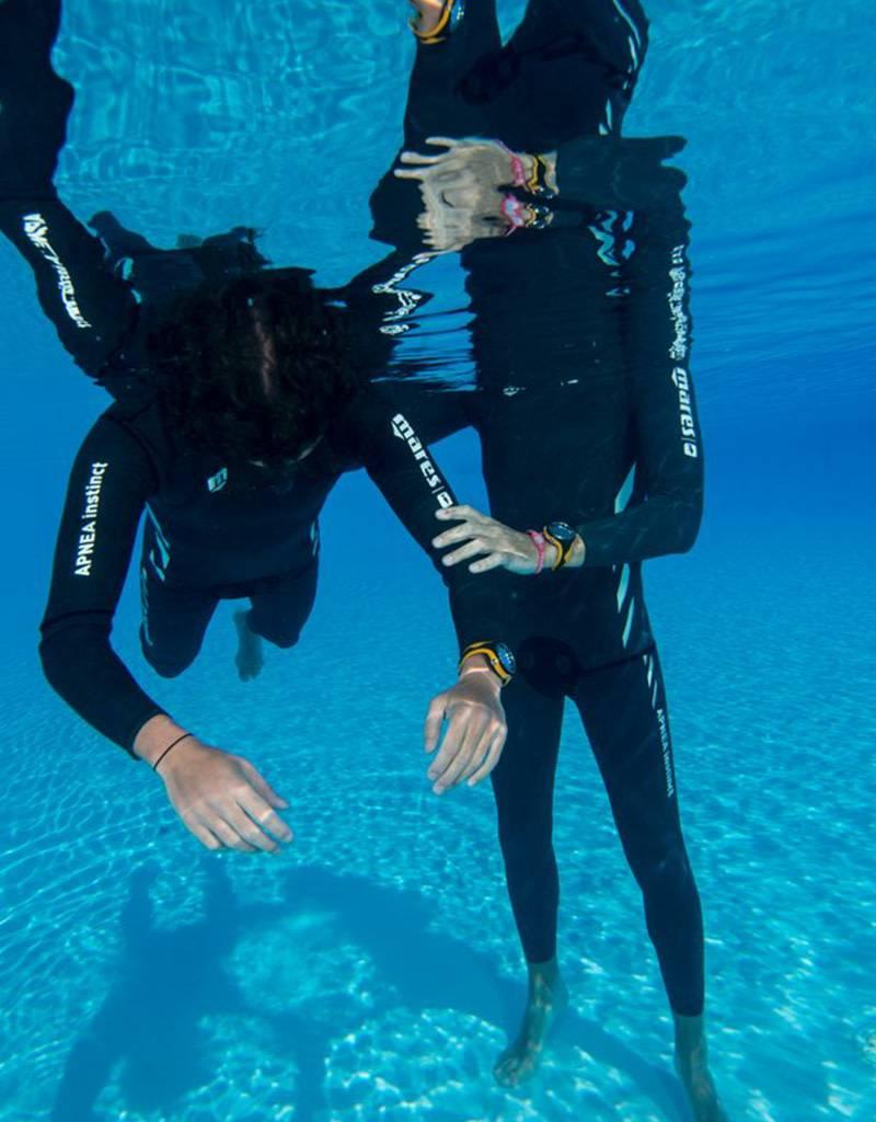 F.I.I. Level 1 Freediver Course