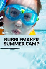 Force-E Scuba Centers Bubblemaker Kids Camp 6/12-6/14 Pompano