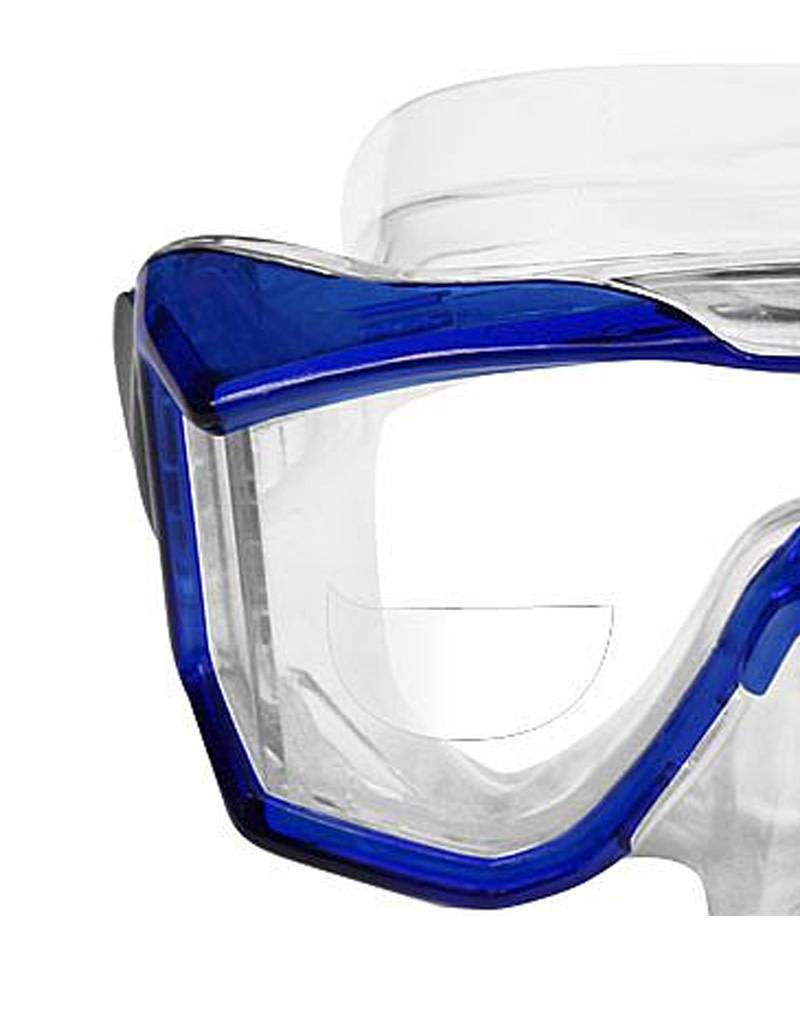 Trident Trident Stick-On Optical Lens for Masks