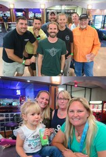 Force-E Bowling for Turtles 3/29/19