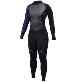 AquaLung Women's Hydroflex 3mm Jumpsuit