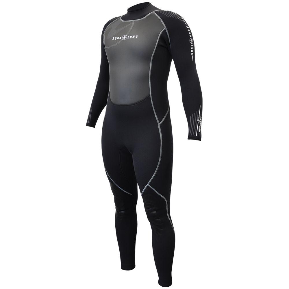 AquaLung Aqua Lung Men's Hydroflex 3mm Jumpsuit