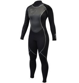 AquaLung Womens Hydroflex 1mm Jumpsuit