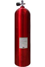 Blue Steel / Kaplan Tank / Cylinder w/ Valve