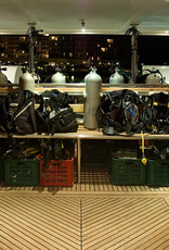 Force-E Scuba Centers Socorro Dive Trip