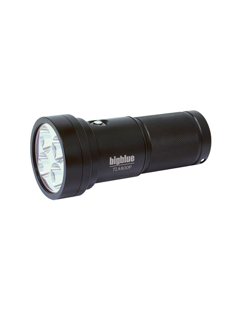 Bigblue Dive Lights BigBlue TL4800P Technical Light