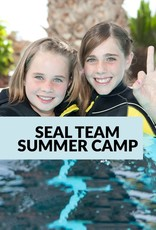 Force-E Scuba Centers Seal Team Camp 6/17- 6/21 Riviera
