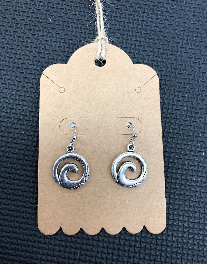 Octo Girl Octo Girl Earrings