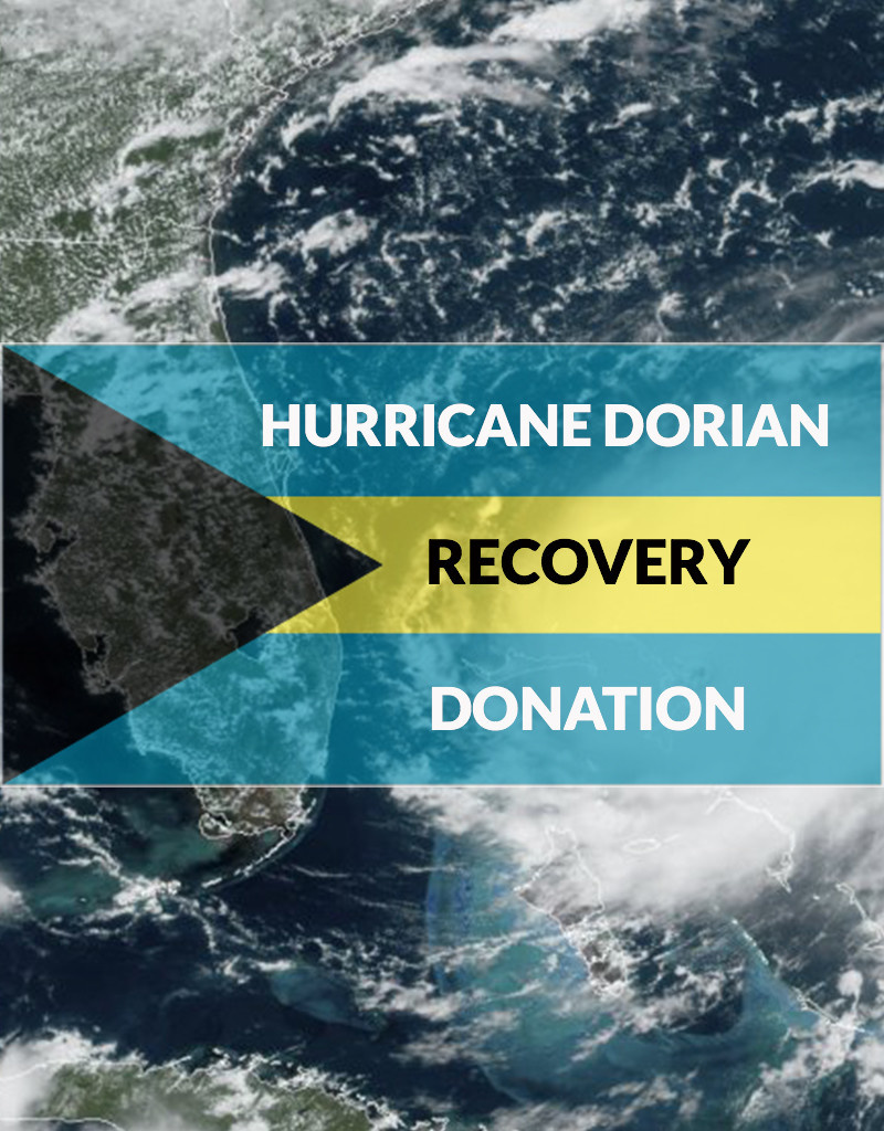 Force-E Scuba Centers Hurricane Donation