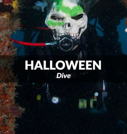 Force-E Scuba Centers Force-E Halloween Dive